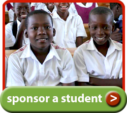 AGF Sponsor a student